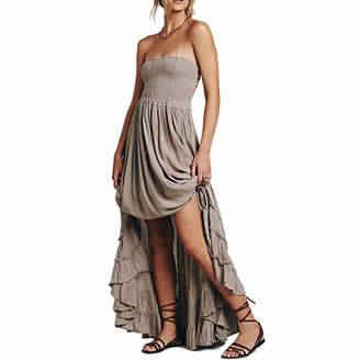Women's Top Most Wished For Casual Dresses
