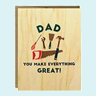 Father's Day Best Sellers Gift- Cards